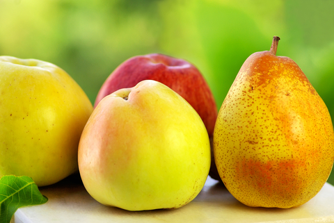 apples-pears-weight-lose-enhancers