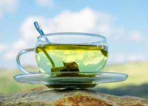 Weight Loss Is Just One Of The Many Benefits Of Drinking Green Tea