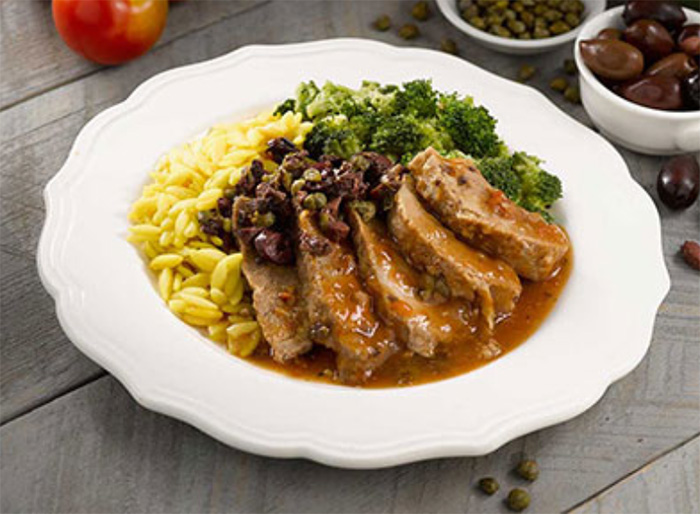 Why Not Replace Your Meals With Bistro MD?