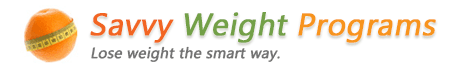 Savvy Weight Programs