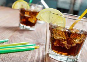 Are Diet Sodas Losing Their Fizz?