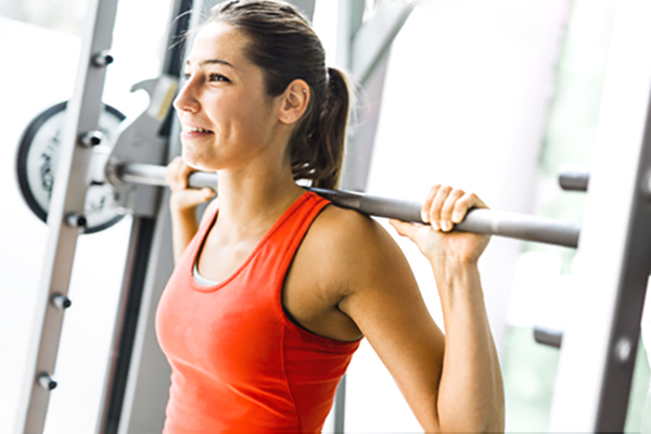 No-Fail Workout Tips