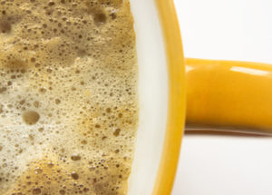 A Foamy Drink Can Help Curb Your Appetite