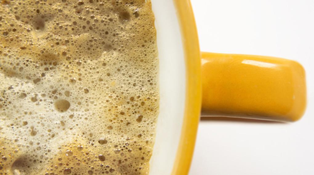 foamy-drink-curb-appetite
